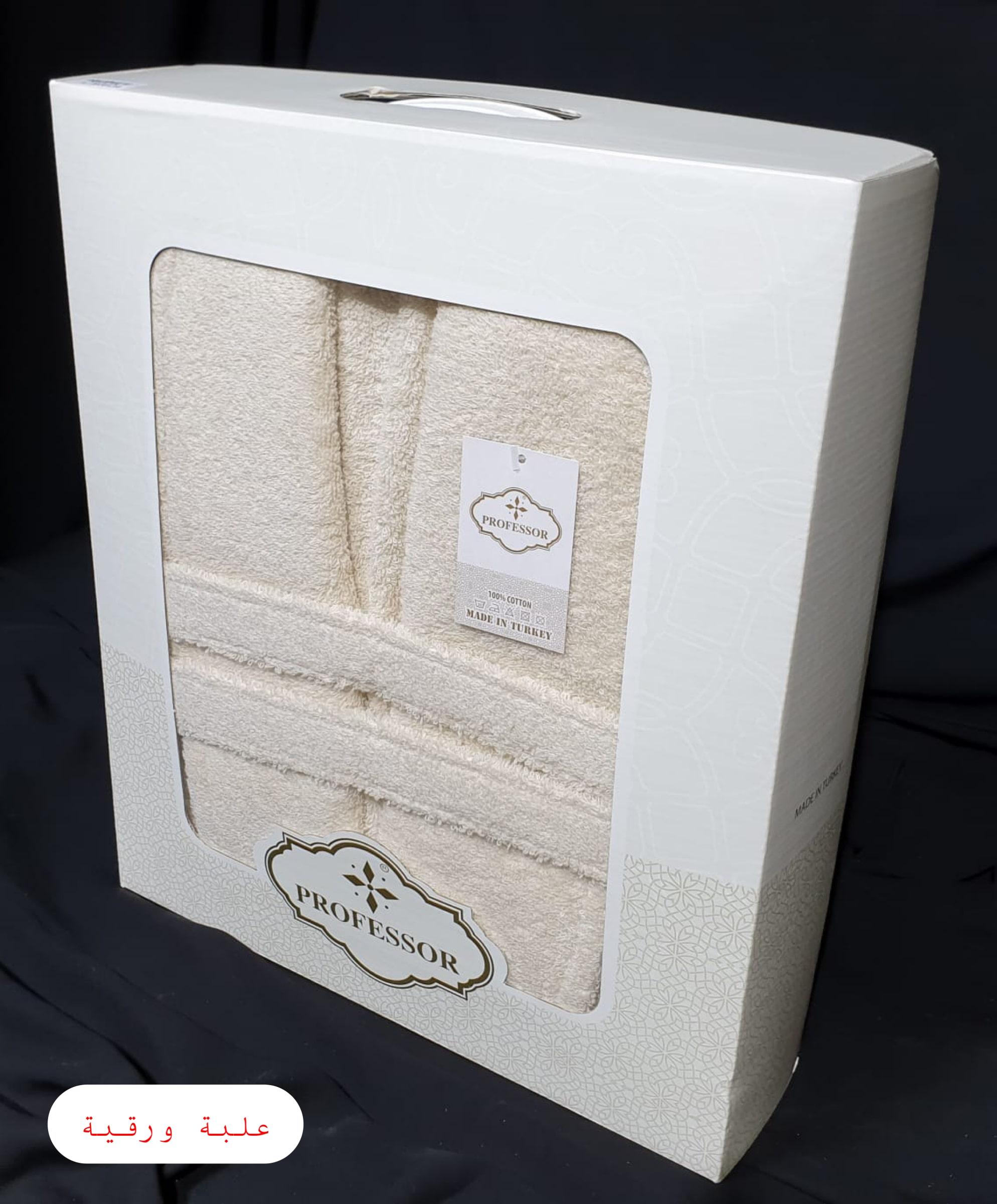 CARTON BOX - BATH ROBE 1 PCS SET