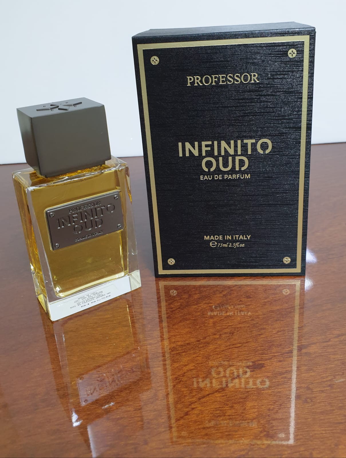 INFINITO OUD