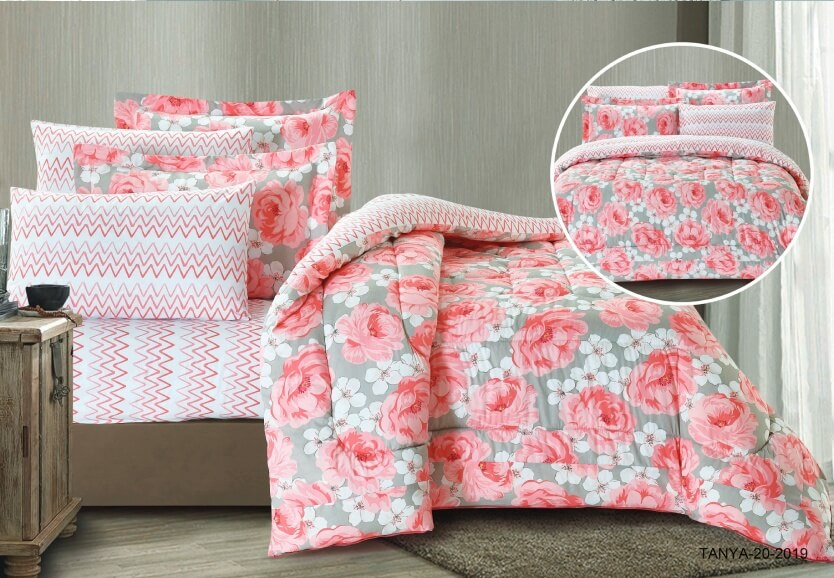 DVC TANYA 6 PCS COTTON