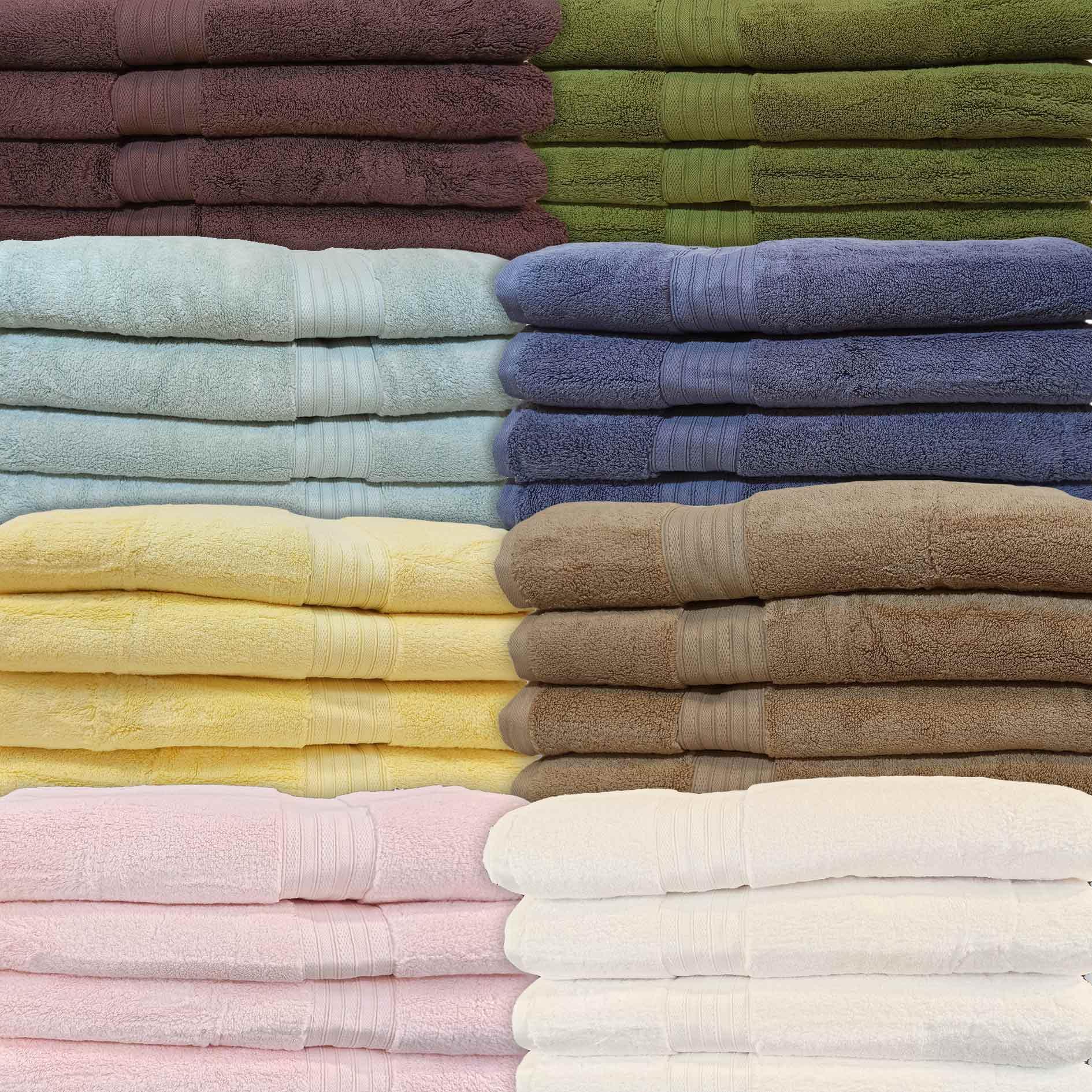 TOWEL SUPER SOFT 72 X 145